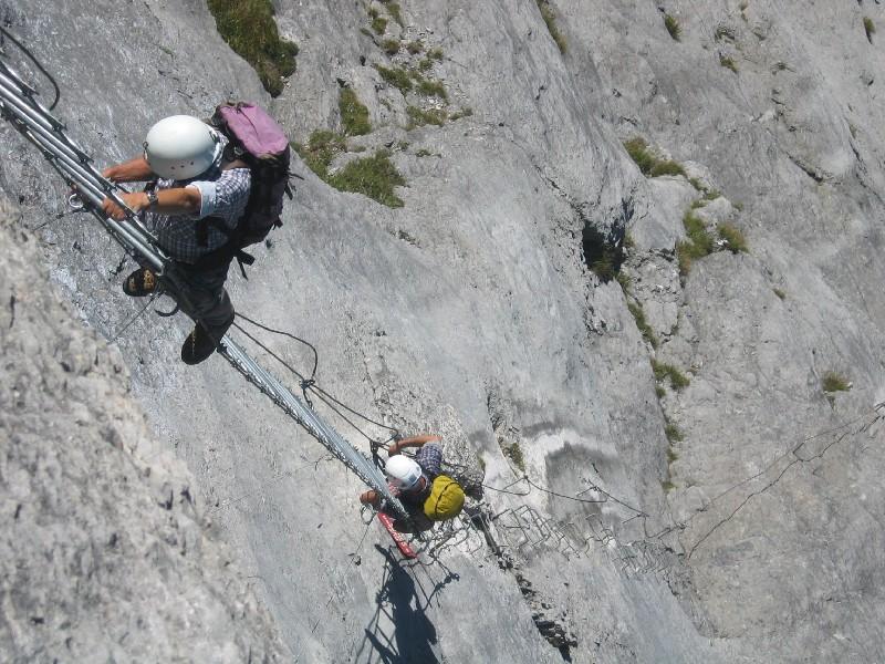 Klettersteig Fürenalp : Sac gotthard fotogalerie :: klettersteig fürenalp 21.09.2007 aad