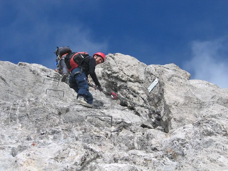 Klettersteig Zittergrat : Sac gotthard fotogalerie klettersteige brunnistöckli