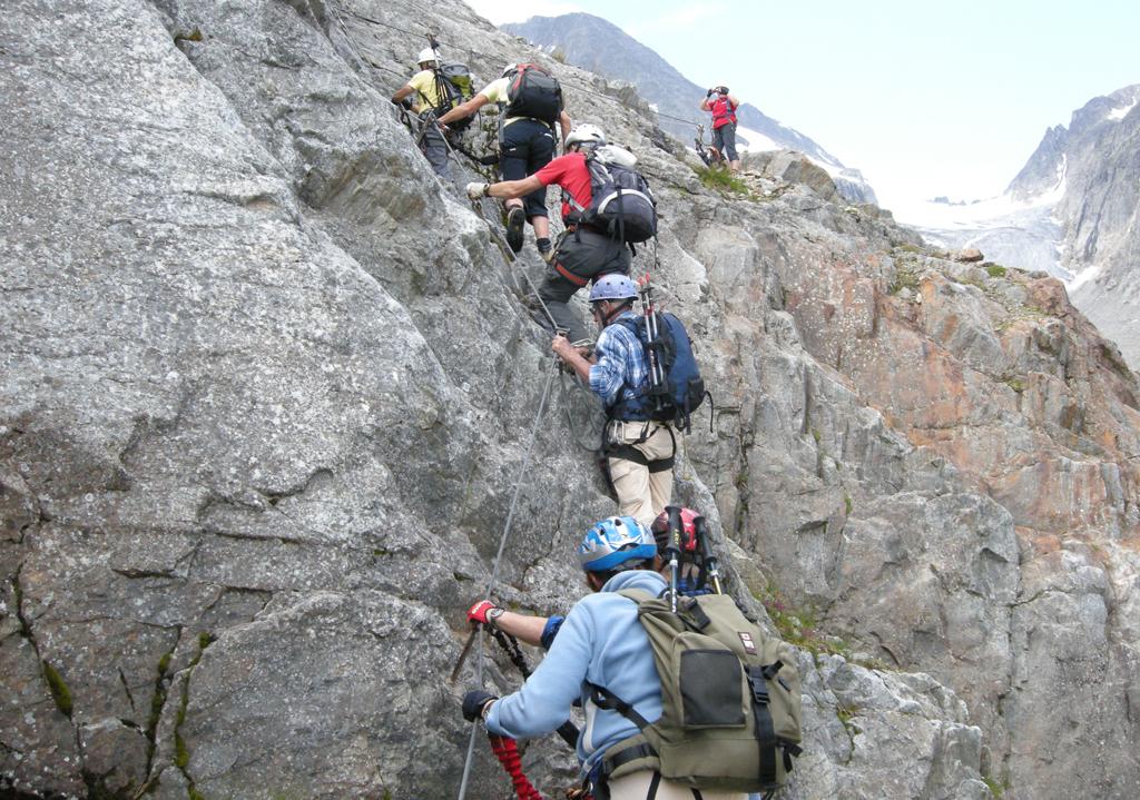 Klettersteig Tierbergli : Sac gotthard fotogalerie og schattdorf klettersteig tierbergli