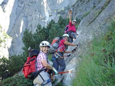 Klettersteig Nähe Zürich : Klettersteig mürren u outdoor interlaken shop