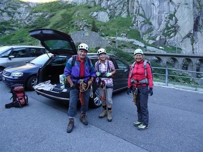 Klettersteig Diavolo : Sac gotthard fotogalerie og zürich klettersteig diavolo aaf