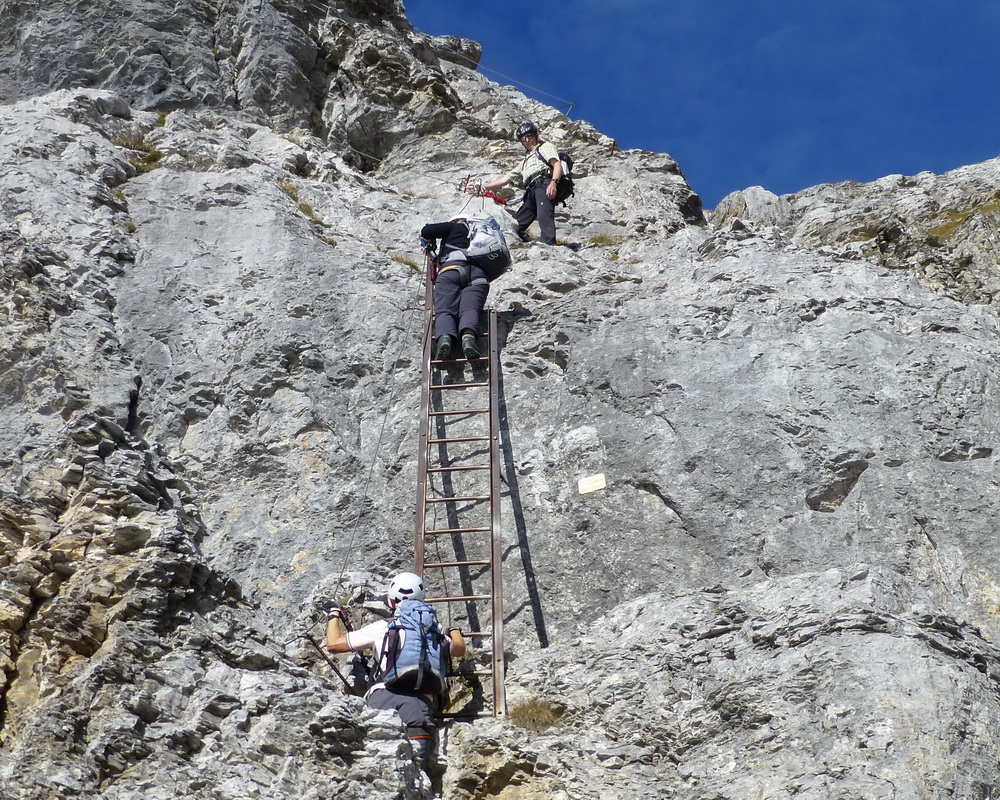 Klettersteig Tälli : Sac gotthard fotogalerie :: klettersteig tälli 08.09.2013 aai