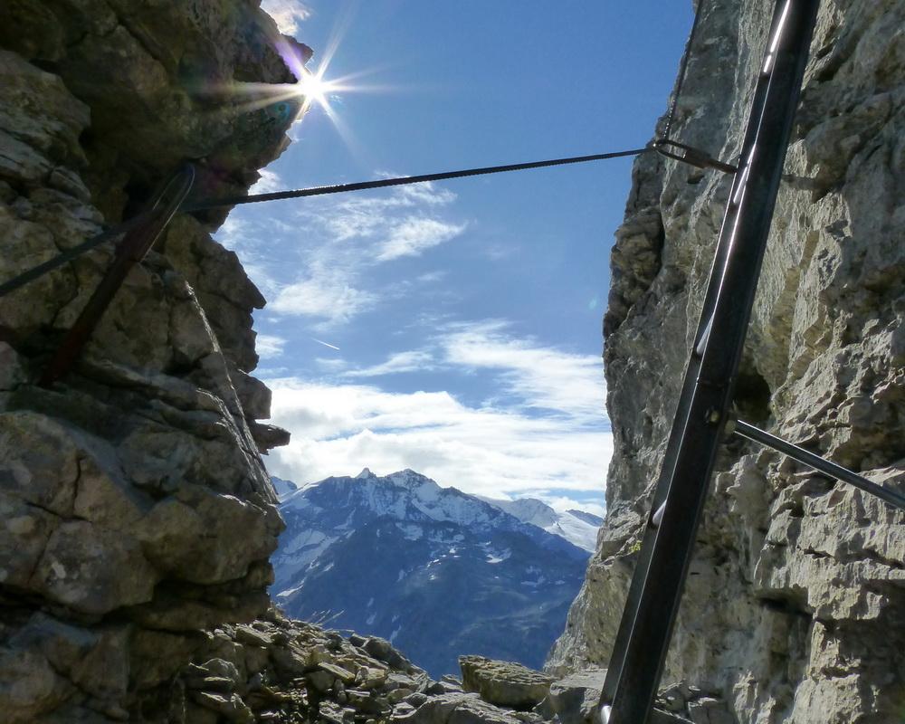 Klettersteig Tälli : Sac gotthard fotogalerie :: klettersteig tälli 08.09.2013 aaq