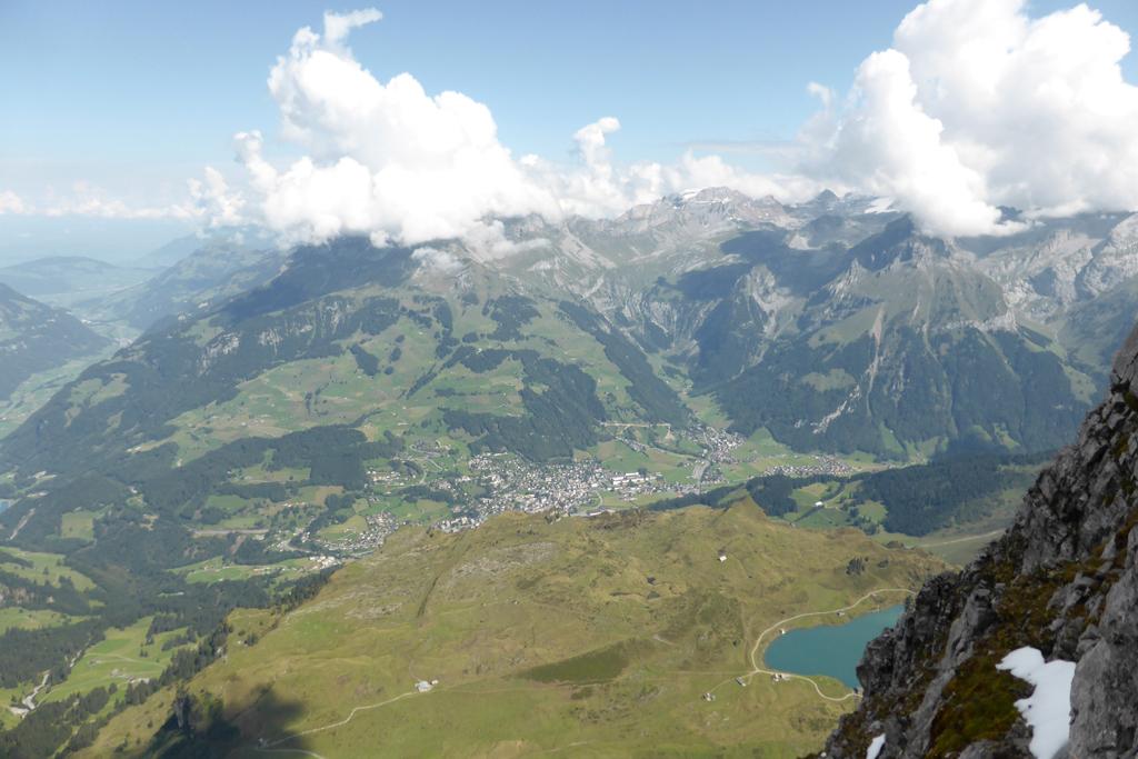 Klettersteig Engelberg : Sac gotthard fotogalerie :: klettersteig graustock bei engelberg