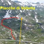 Neue Kletterrouten auf dem Gotthardpass