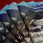 Tourenprogramm 2016