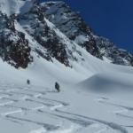 Noch freie Plätze am Kurs Skifahren abseits der Piste 22.-23. Dezember
