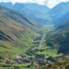 Gletscher, Wald und Steinzeitmenschen im Urschnertal