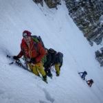 Junge talentierte Bergsteigerinnen und Bergsteiger gesucht!