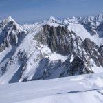 Neu: Skitour Dammastock am 15. Juni