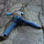 Freie Plätze am Kletterkurs
