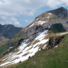Gratwanderung Forstberg – Druesberg am 2. und 14. Juli