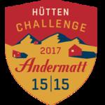 Hütten-Challenge Andermatt