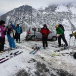 Skitour Mettener Butzli 11.1.2017