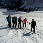 Skitour Brisen 27.1.2017