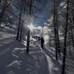 Skitour Föisc 27.1.2018
