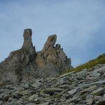 Wanderung Gemsstock Gloggentürmli 16.8.2017