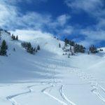 Skitour am Glaubenberg 14.2.2018