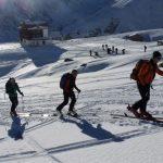 Skitour Chli Bielenhorn 29.1.2017