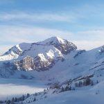 Skitour Huetstock 24.2.2018