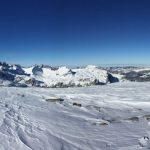 Skitour Chli Glatten 22.1.2017