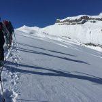 Skitour Firsthöreli 25.2.2017