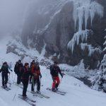 Skitour Seewligrat 10.2.2017