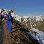 Skitour Gross Muttenhorn 3.6.2017