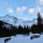 Skitour Hoch Fulen 25.3.2018