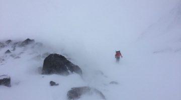 Silvretta-Skitour 24.-27.4.2018