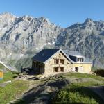 Neuer Webauftritt der SAC Kröntenhütte