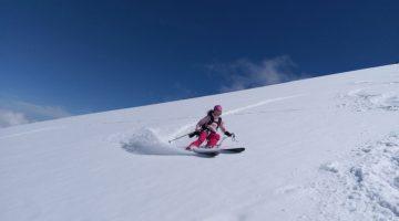 Skitour Sustenhorn 9.6.2018