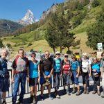 Rund um den Monte Rosa 01.07 – 07.07.2018