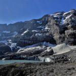 Alpinwanderung Gletscherseeli bis Chammlihöreli 29.07.2018