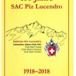 Ausstellung 100 Jahre SAC Piz Lucendro