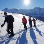 Skitour Mettener Butzli 15.12.2018