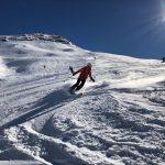 Skitour Firsthöreli 17.02.2019