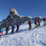 Skitour Oberalpstock 16.02.2019