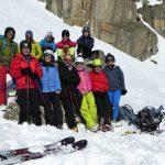 OG Schattdorf Skitour Eselslücke  23.02.2019