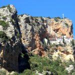 Kletterwoche Leonidio noch freie Plätze