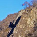 """Gratisnutzung des privaten Klettergartens """"Palestra di Roccia San Paolo Bellinzona"""""""