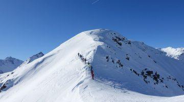 Skitour Piz Maler 15. Februar 2019