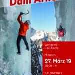 Vortrag mit Dani Arnold