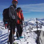 Skitour Cristallina 31.03.19