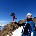 Skitouren Nufenengebiet 29.03 – 31.03.19