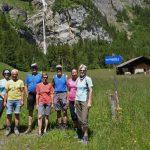 Klettersteig Allmenalp – 24.06.2019