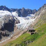 SAC unterstützt die Gletscher-Initiative…