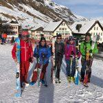 Skitour Chli Furkahorn 26.01.2020