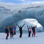 Skitour Chli Bielenhorn 01.02.2020