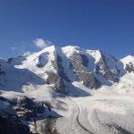 Hochtour Piz Bernina und Piz Palü 21. – 23. Juli 2020